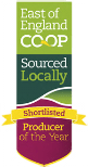COOP sourced locally