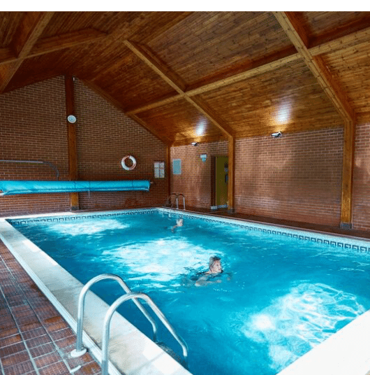 Surlingham timeshare swimming pool